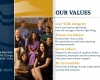 New corporate values for Corinthian Colleges - writing