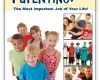 Parenting book - project management, editing, some copy